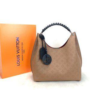 Louis Vuitton Carmel Bag 40x35cm original leather